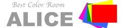 Best Color Room ALICEーパーソナルカラー診断の専門店